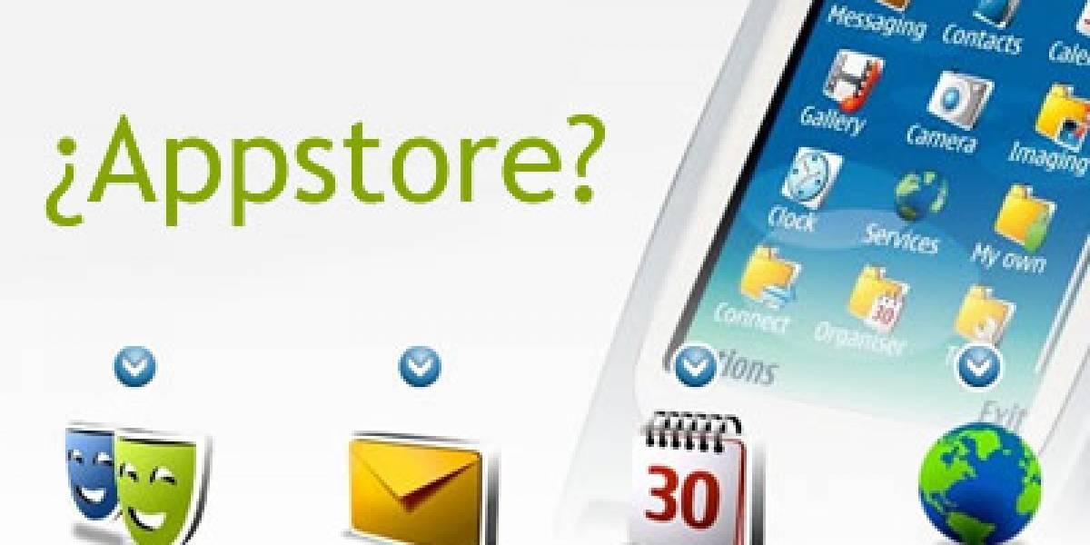 Appstore de Nokia para la MWC 2009