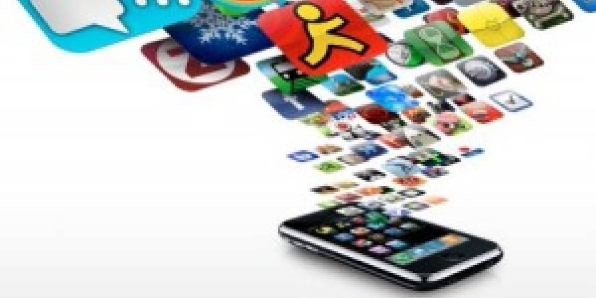 Usuarios de móviles descargarán 8.000 millones de apps en 2010