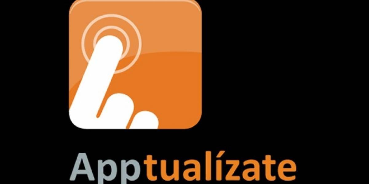 México: Apptualízate, desarrolla aplicaciones para empresas en menos de 48 horas