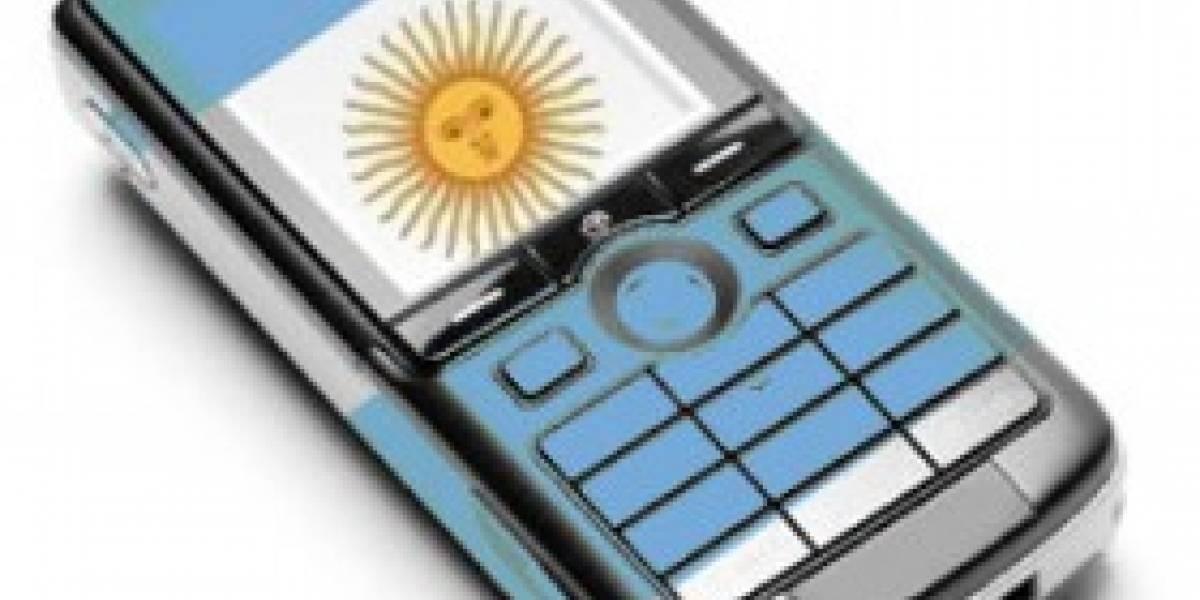 Argentina elimina restricciones para móviles de Tierra del Fuego