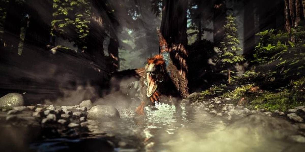 Ark: Survival Evolved presenta novedades en Festigame 2017