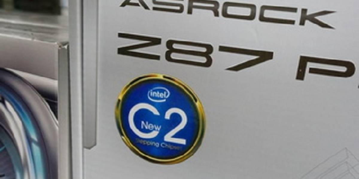 Tarjetas madre ASRock basadas en los chipsets Intel 8 Series C2 avistadas en China