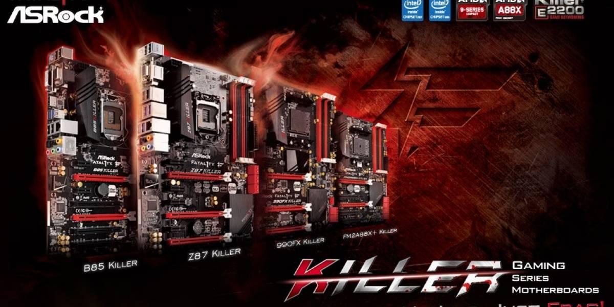 ASRock revela las especificaciones de los CPUs AMD FX-8370, FX-8370E y FX-8320E