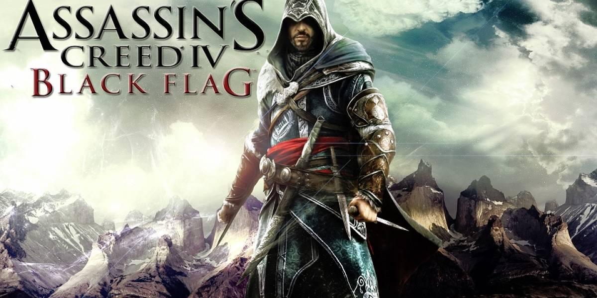 Assassin´s Creed IV: Black Flag les dice adiós a los microprocesadores Mono y doble núcleo