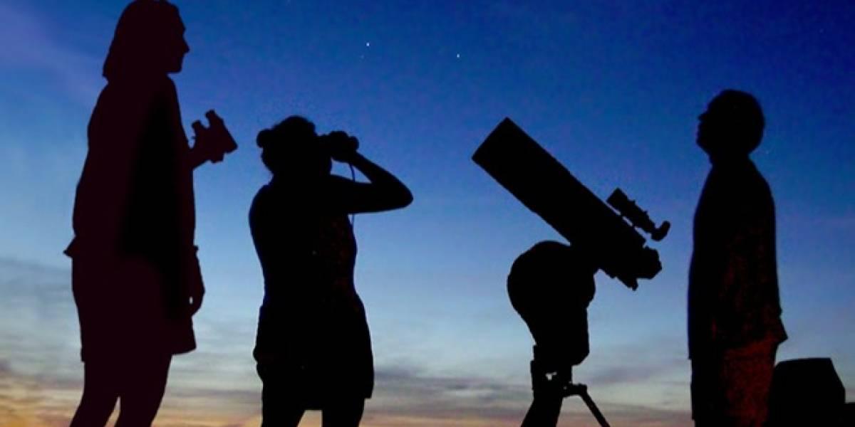 México: Crecimiento de la astronomía, una necesidad para la ciencia en el país