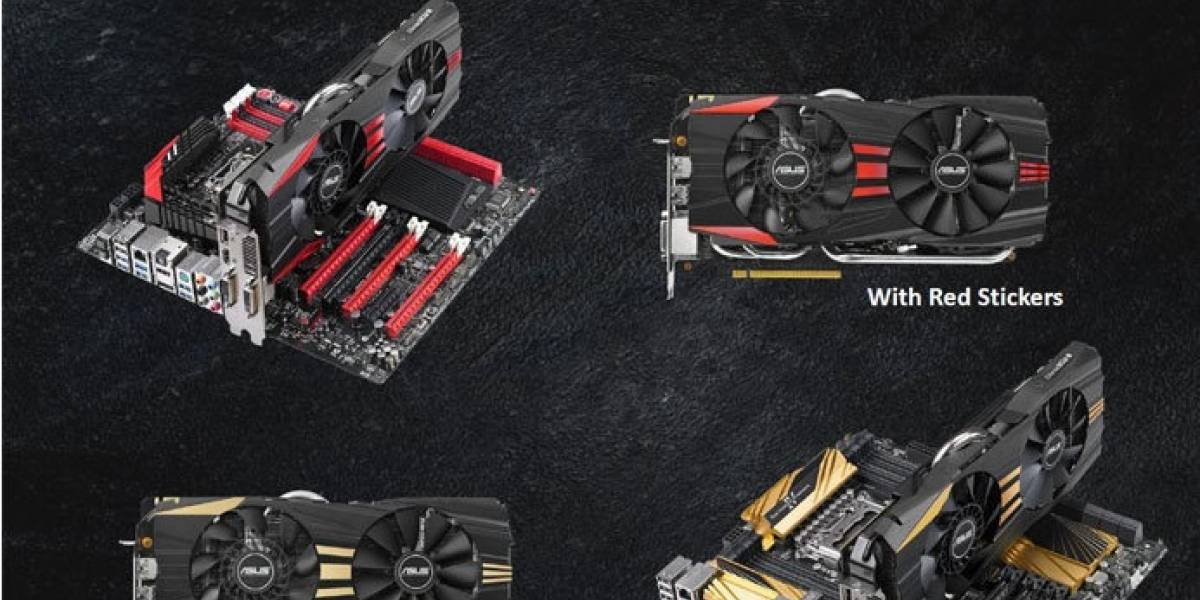 ASUS GeForce GTX 780 Ti DirectCU II OC: La tarjeta de video con color personalizable