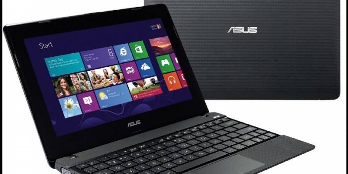 """ASUS lanza su nueva VivoBook X102BA basada en el SoC AMD A4-1200 """"Temash"""""""