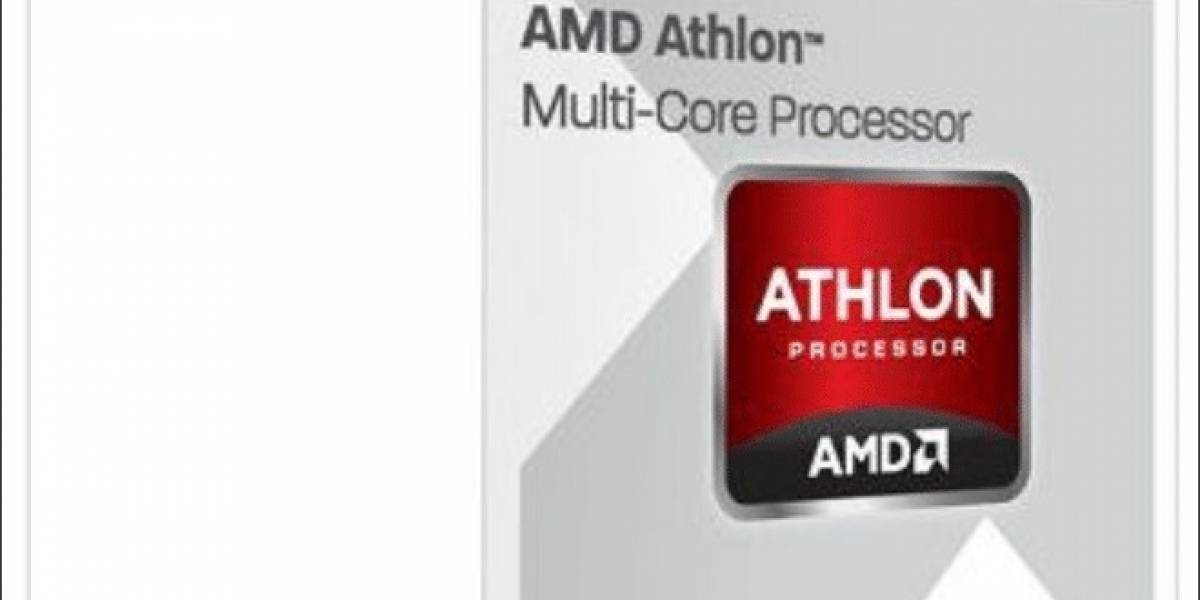 AMD alista su nuevo CPU Athlon II X2 340 socket FM2