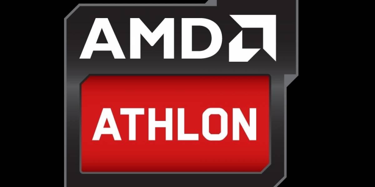 """AMD alista también su CPU Athlon X4 840 """"Kaveri-DT"""""""