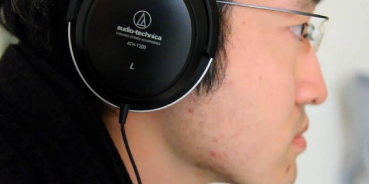 Crean audífonos inteligentes que cambian de canal dependiendo del oído donde fue colocado