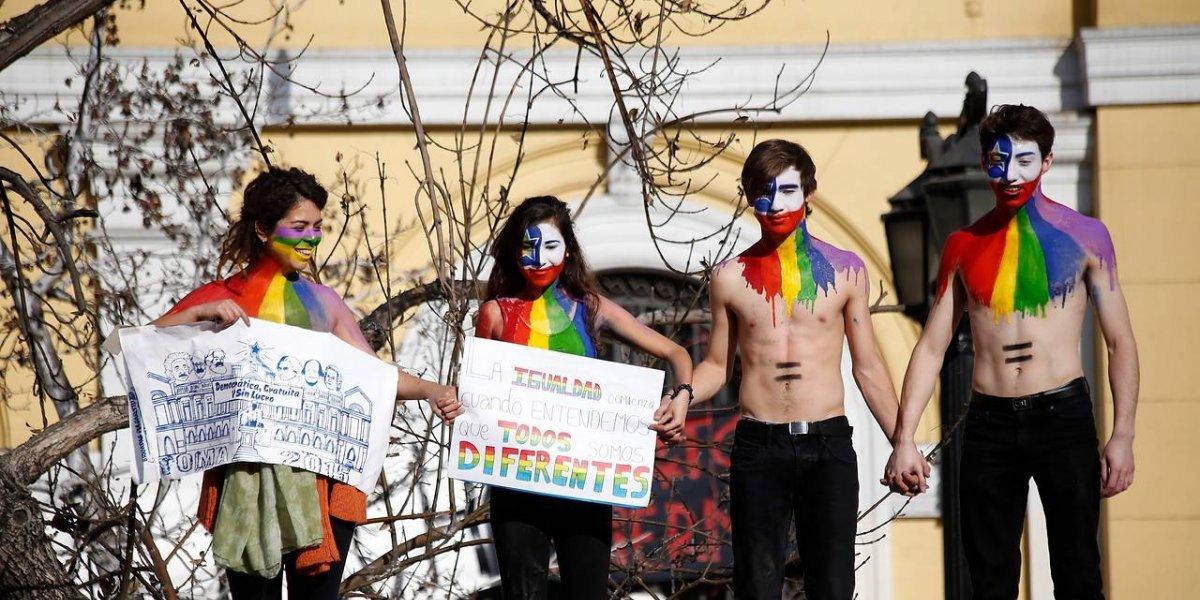 Puente Alto a la vanguardia en identidad de género: abre programa médico para transexuales