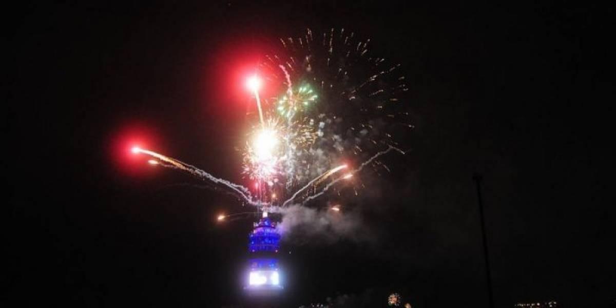 WOM repasa a Entel por su fail del Año Nuevo