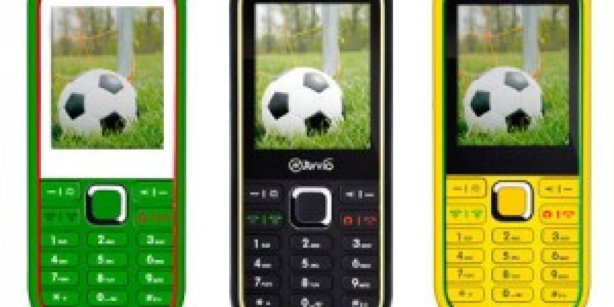 FUTTV Avvio 505 te permitirá ver el Mundial en tu móvil