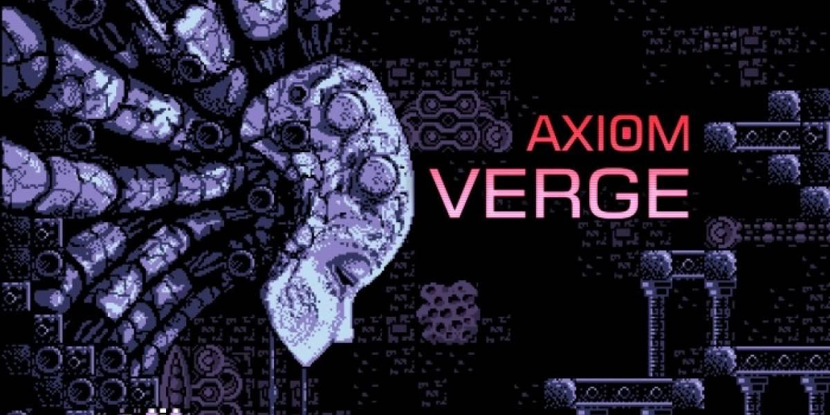 Axiom Verge: Multiverse Edition llegará a Switch este año