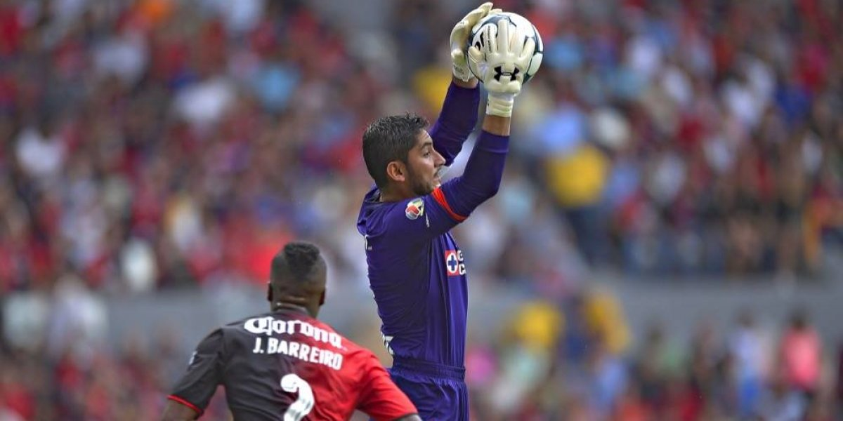 Atlas quita lo invicto al Cruz Azul