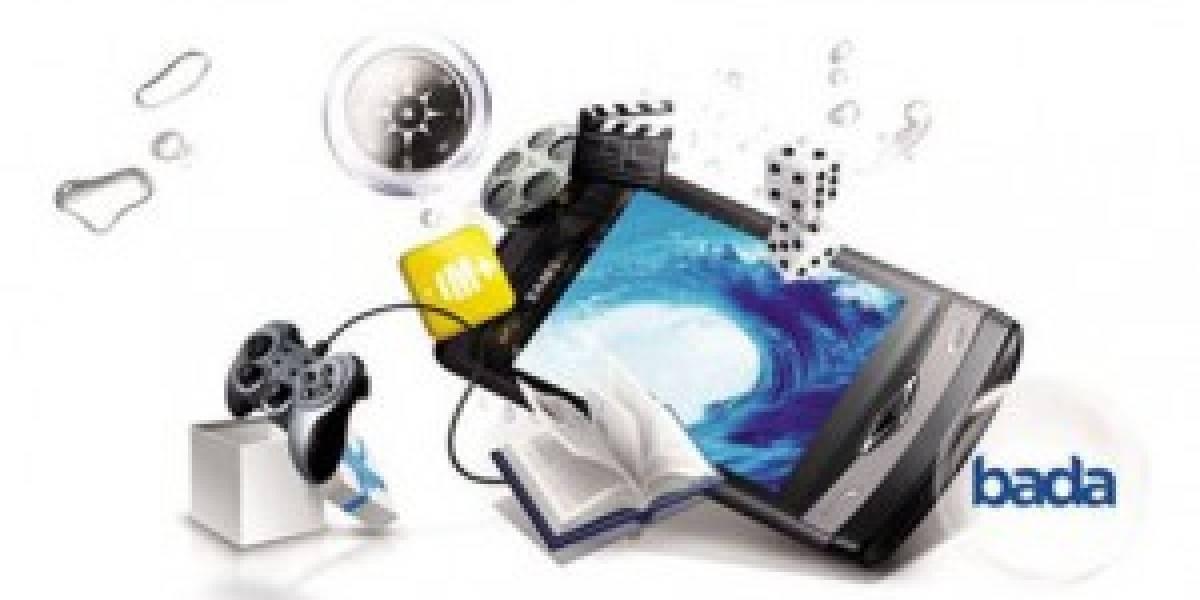 Samsung lanza el SDK de Bada