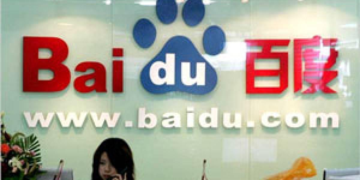 Futurología: Baidu tendrá su propio sistema operativo