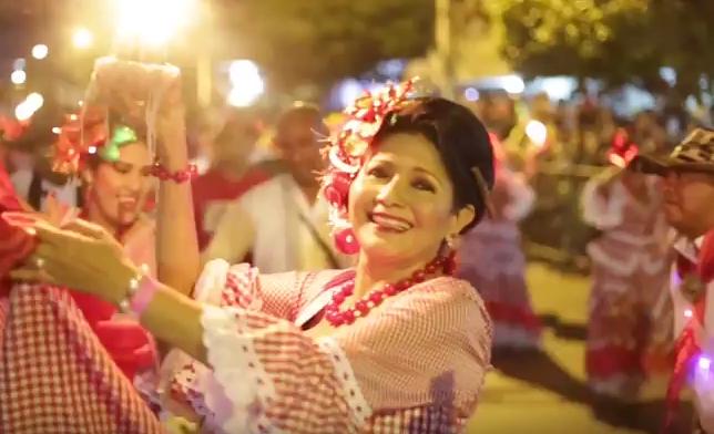 El conmovedor video de Barranquilla en respuesta al atentado del Eln