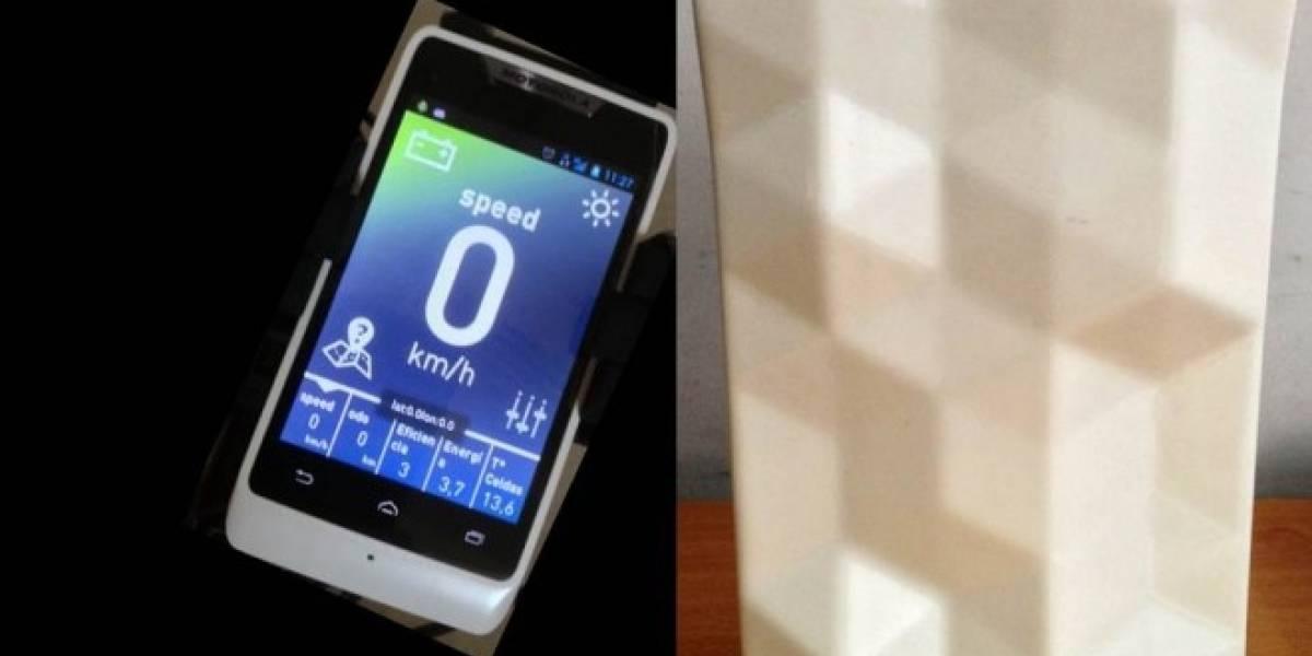 Centro de Innovación del Litio presenta la primera batería eléctrica fabricada en Chile