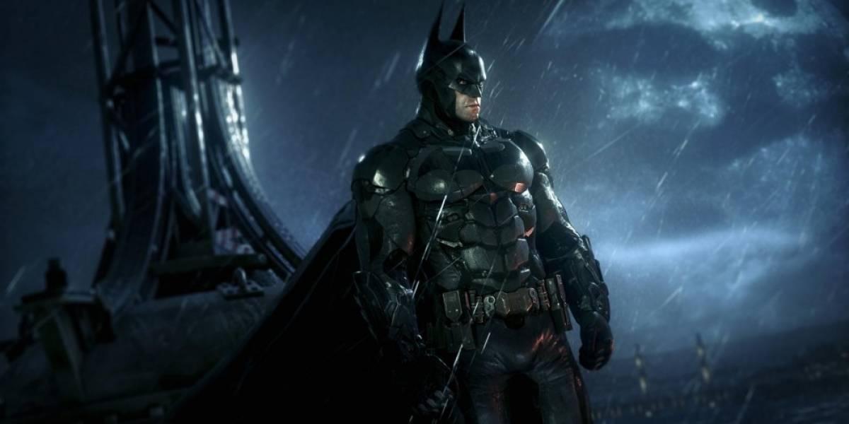Kevin Conroy asegura que no habrá más juegos de la serie Batman Arkham