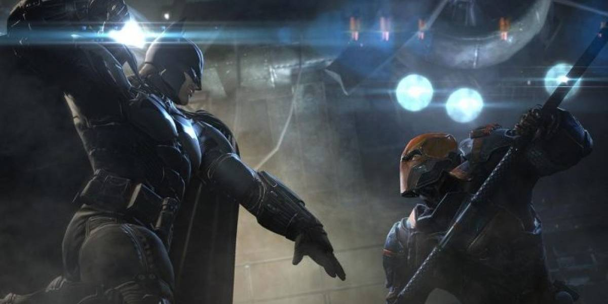 Batman: Arkham Origins ya es retrocompatible con Xbox One