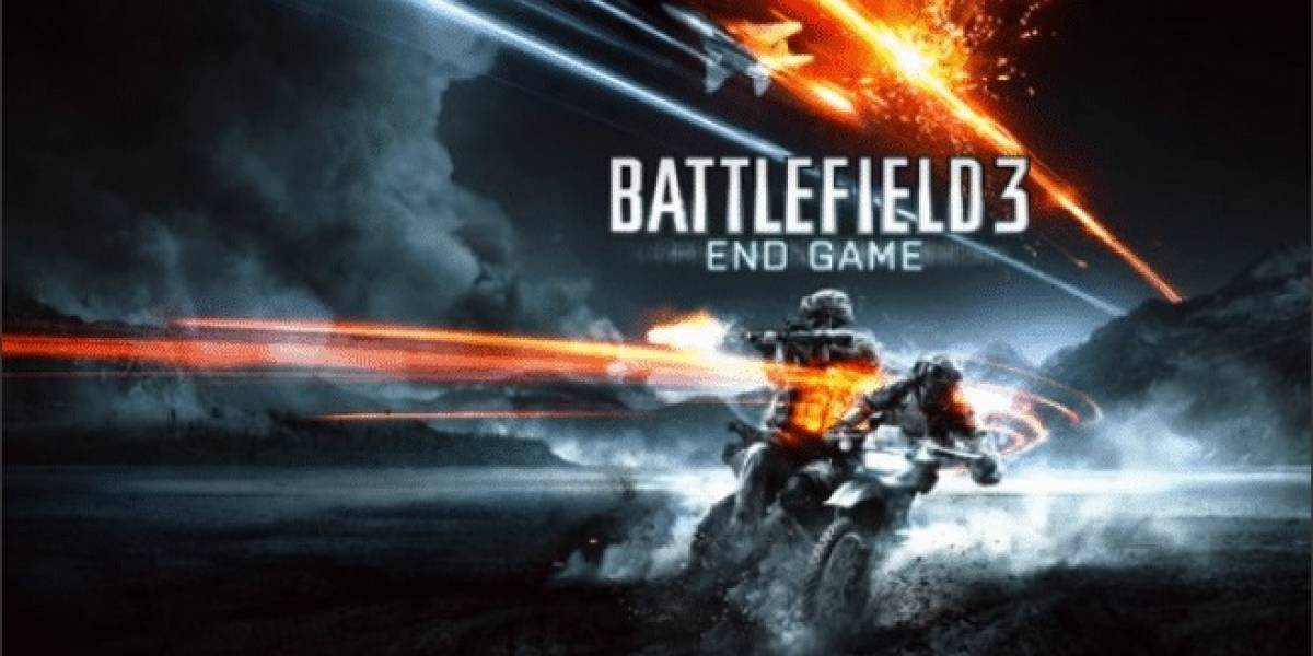 Battlefield 3 End Game probado con 35 tarjetas de video