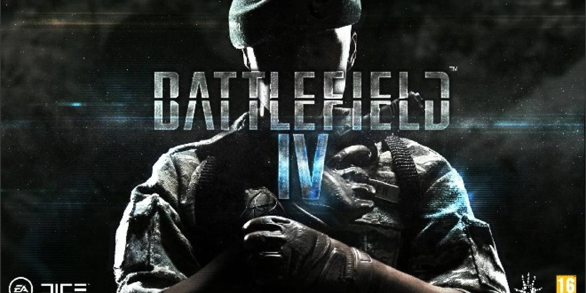Battlefield 4 Alpha probado con 36 tarjetas de video