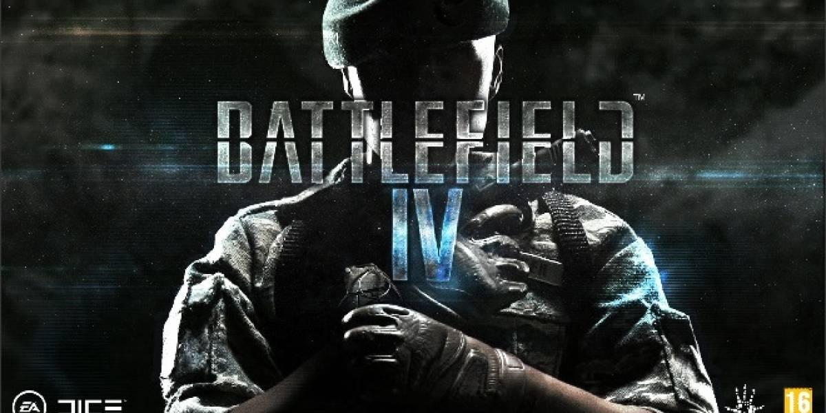 Battlefield 4 a prueba