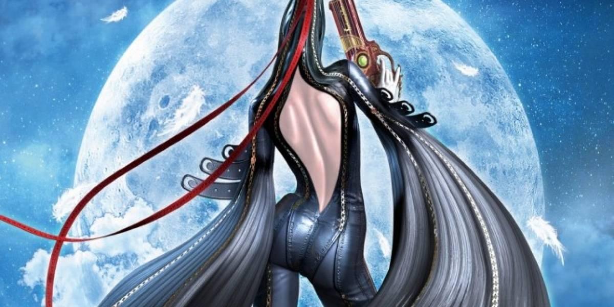 Bayonetta 1 y 2 podrían lanzarse en versión para Switch