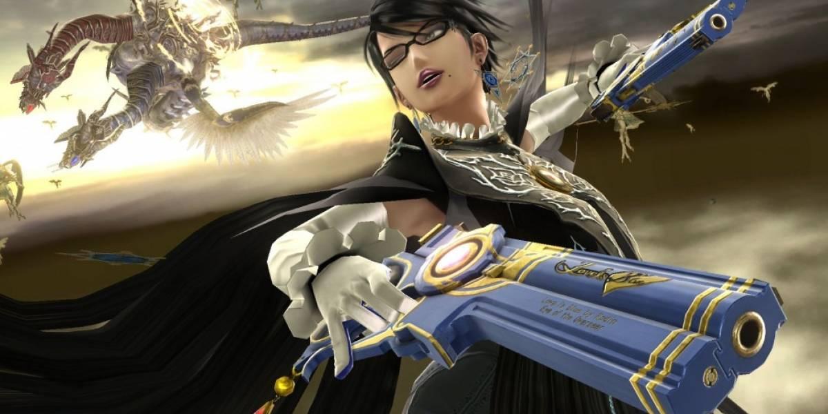 Platinum Games está trabajando en una nueva IP