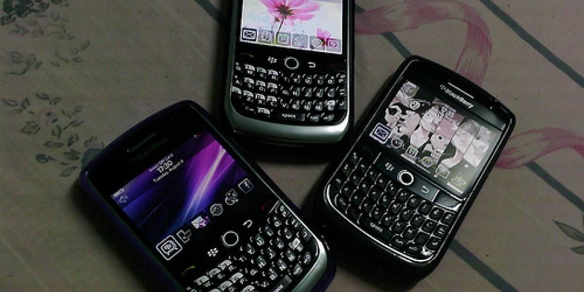 Se han vendido cien millones de BlackBerrys