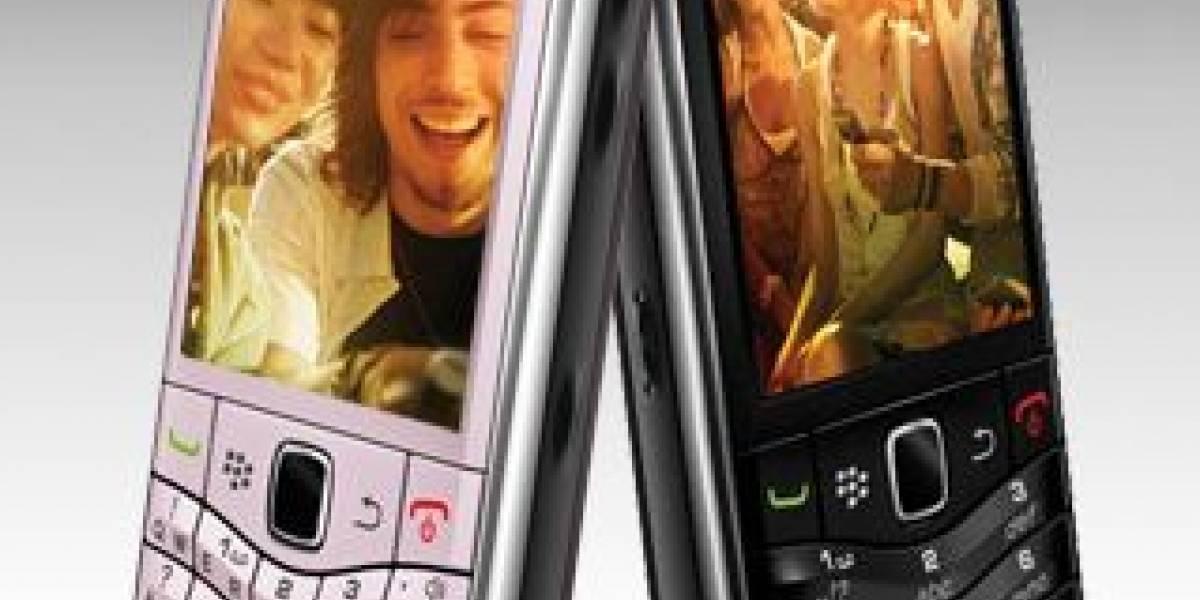 WES2010: BlackBerry presenta oficialmente el Pearl 3G y Bold 9650