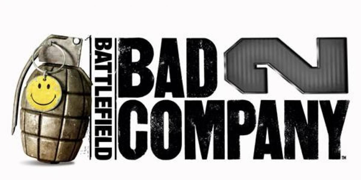 Bad Company 2 vende millones