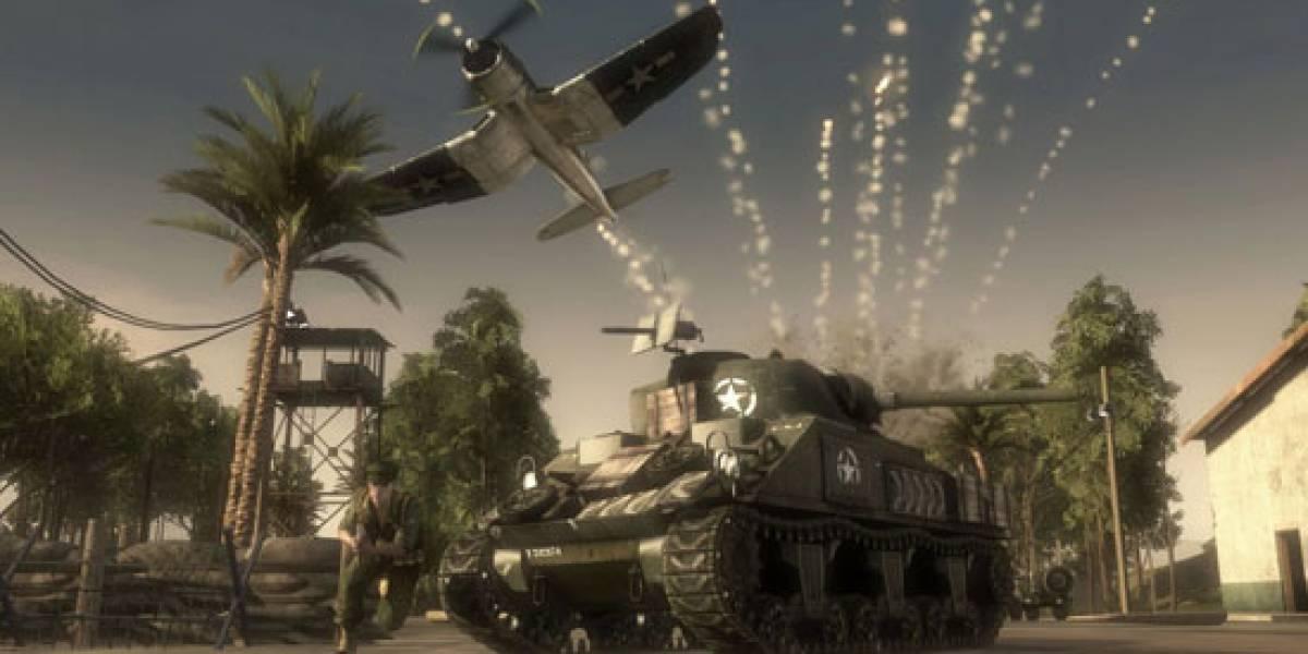EA duplica la cantidad de servidores para Battlefield 1943