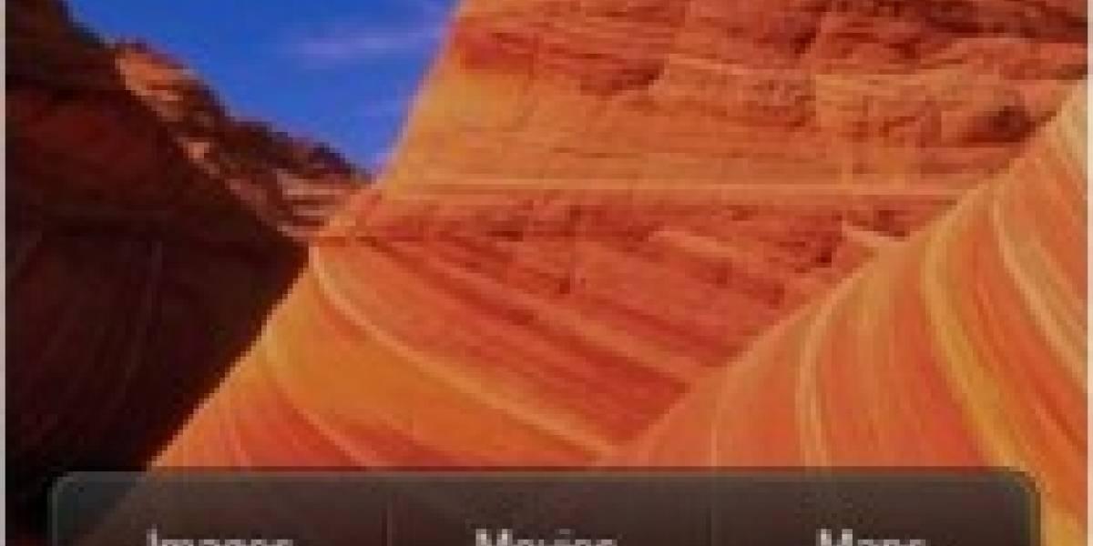 Apple estaría pensando en poner a Bing como buscador por defecto en el iPhone