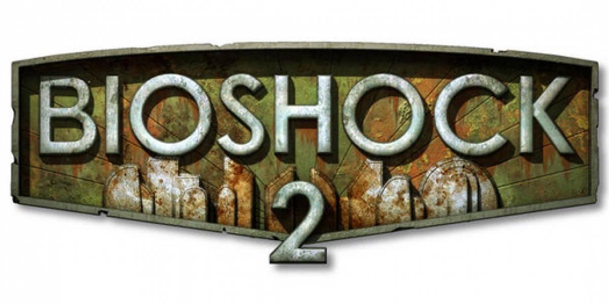 BioShock 2 se retrasa a la primera mitad del año fiscal 2010