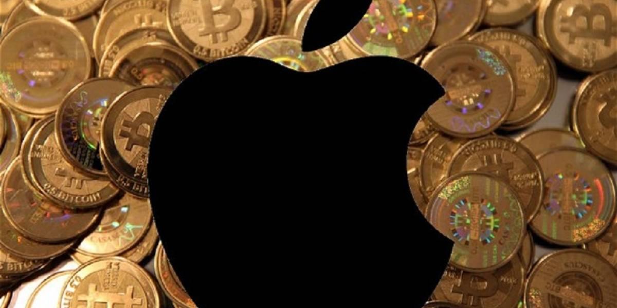 Apple permitiría aplicaciones Bitcoin en App Store