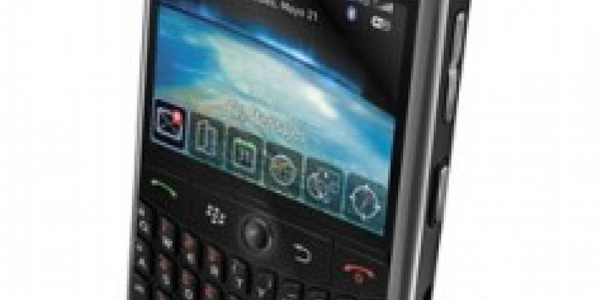 Servicio de correo de BlackBerry sufre caída global (Solucionado!)