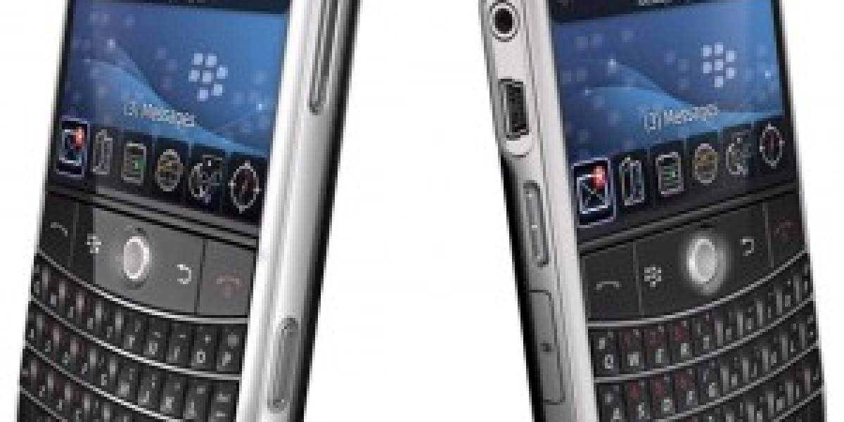 Motorola pide que se detengan las importaciones de BlackBerry a EE.UU.
