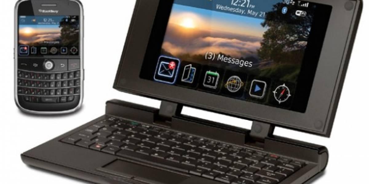 REDFLY Mobile Companion ahora compatible con smartphones Blackberry