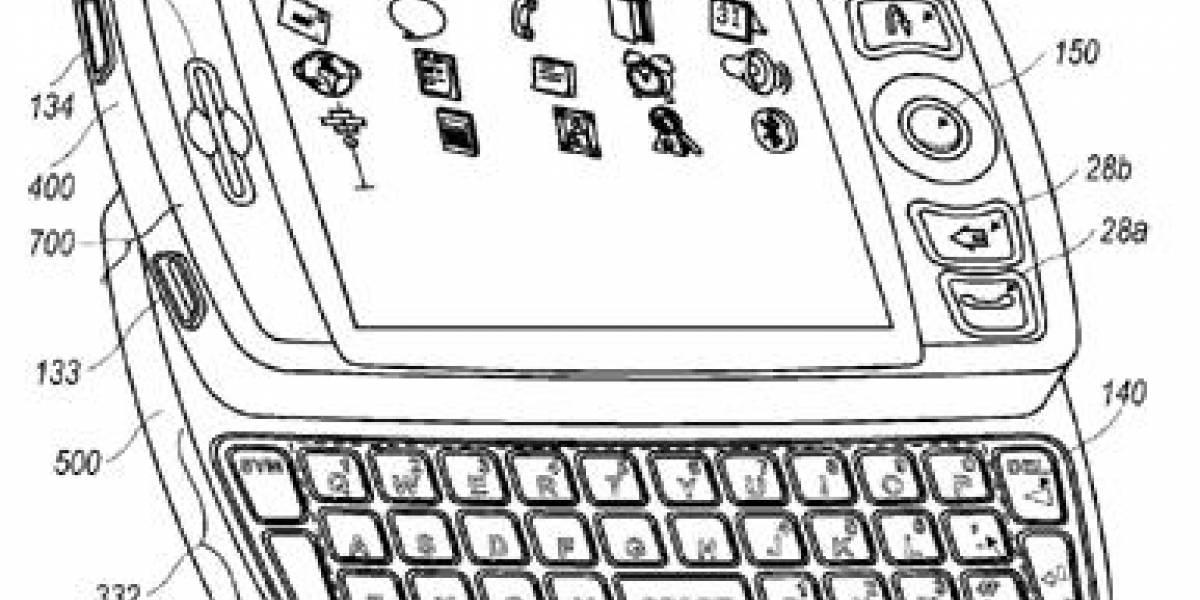 Futurología: RIM lanzará un equipo táctil y con teclado físico