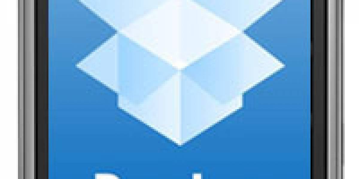 Futurología: Dropbox llegará a la BlackBerry