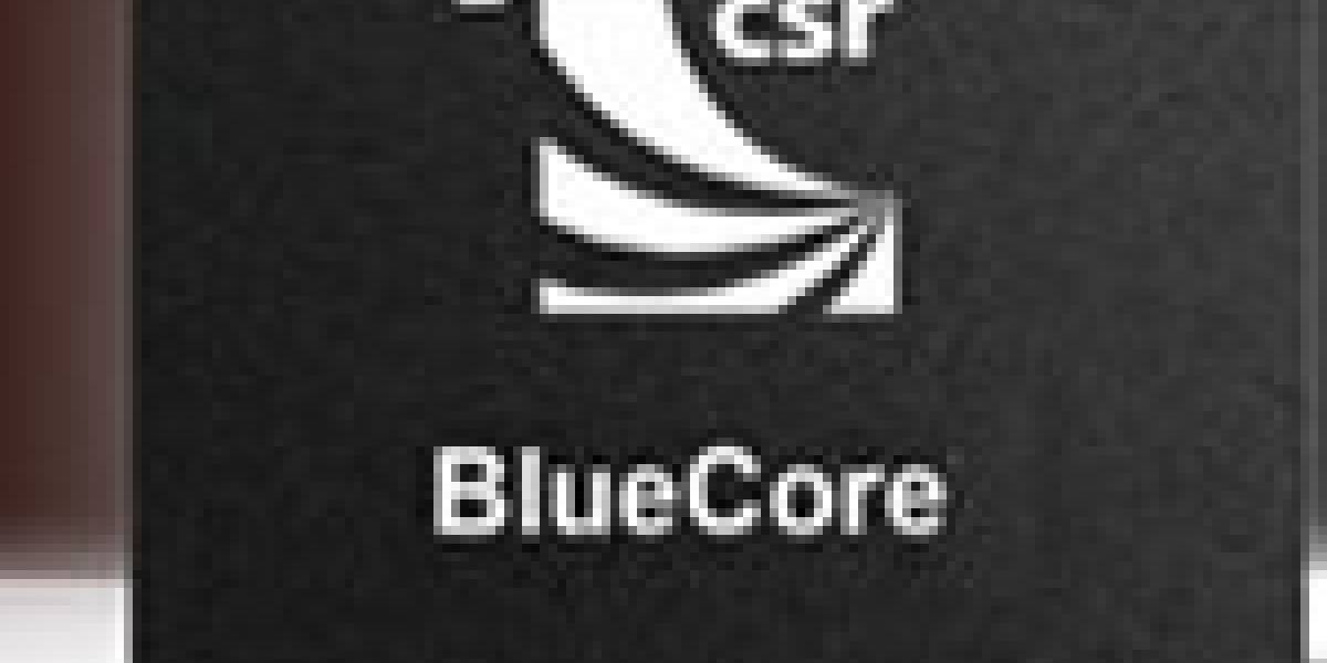 Bluecore BC7830: Chip GPS, Bluetooth y receptor FM