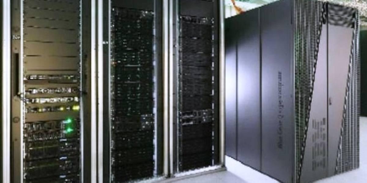 IBM Bluegene/Q: Un nuevo supercomputador para Suiza