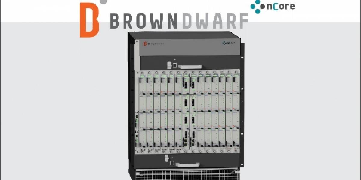 BrownDwarf: El supercomputador basado en ARM
