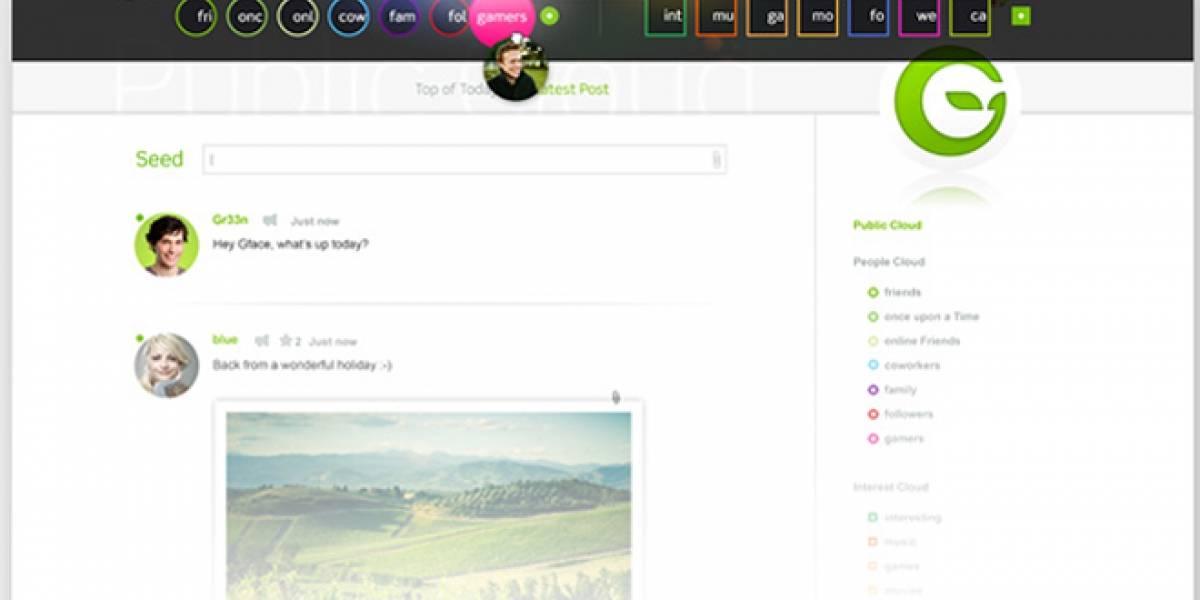 Crytek estrenará una red social de juegos