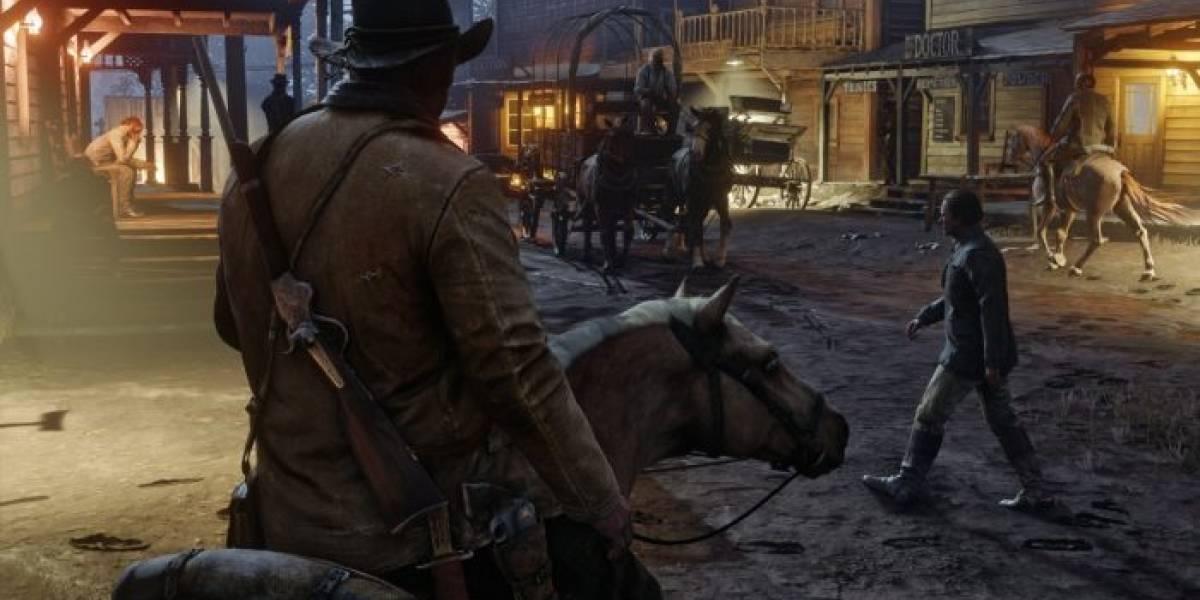 Rockstar Games presentará Red Dead Redemption 2 el 28 de septiembre