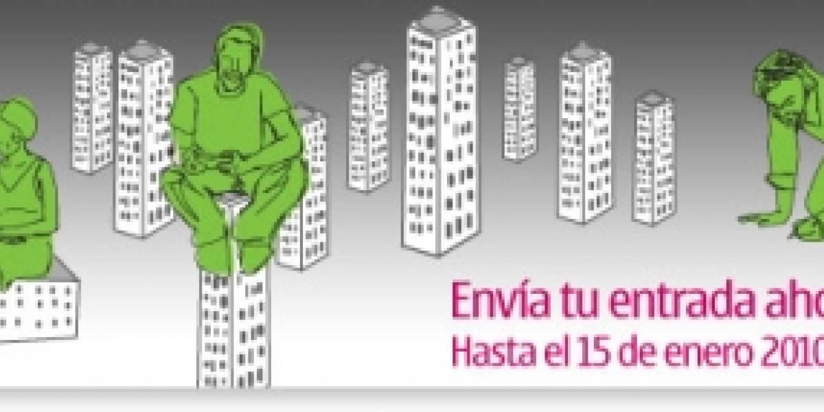 Nokia lanza concurso para desarrolladores en Latinoamerica