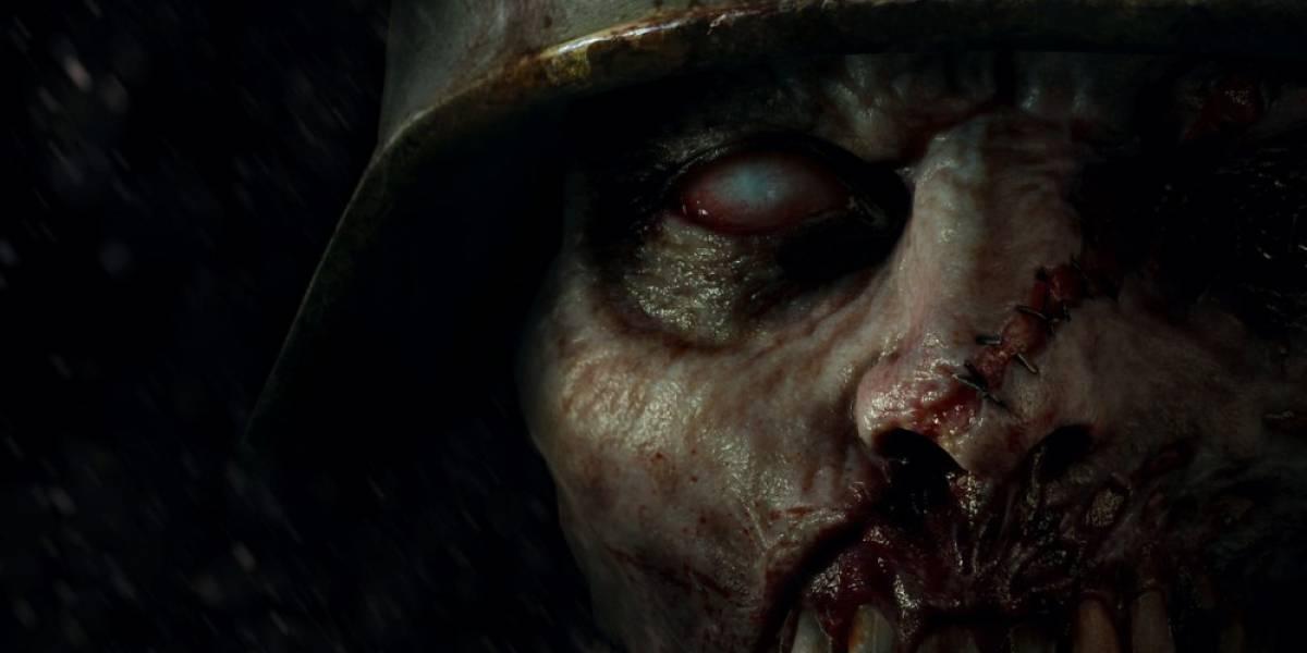Sitio web de Call of Duty WWII incluye pistas sobre el modo Zombis