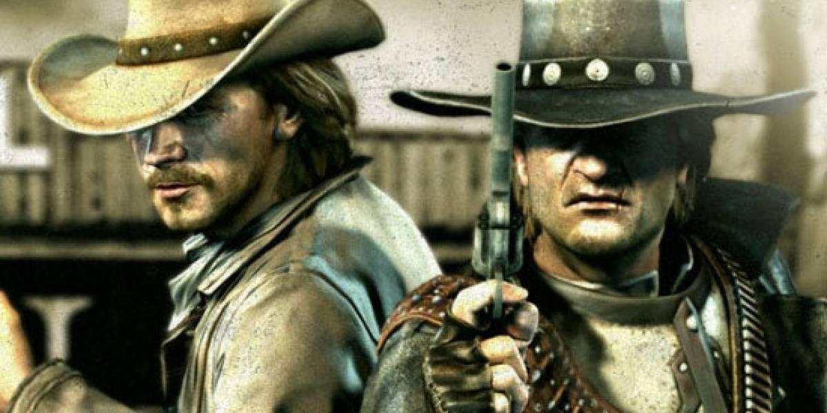 Call of Juarez: Bound in Blood ya tiene DLC